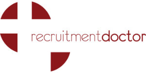 Recruitment Doctor Logo